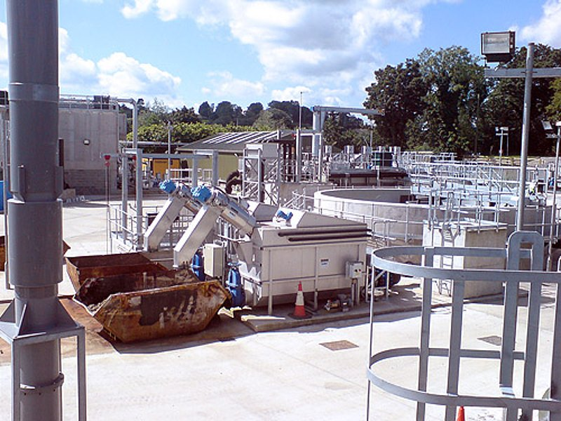 9bd675b63 For micro-screening of raw wastewater we provide the following HUBER  products, depending on the requirements: